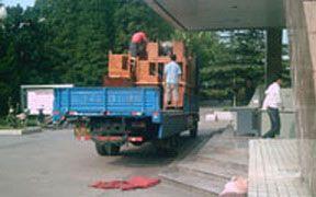 货车异地搬家有哪些特点,入宅有哪些讲究?